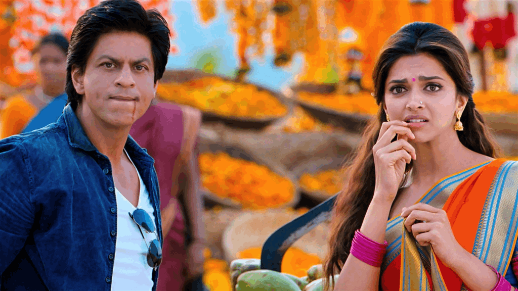Zee.One - Chennai Express